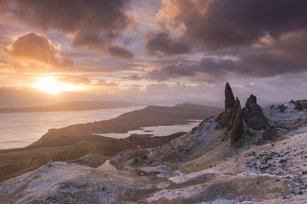 Image - The Old Man of Storr - The Isle of Skye