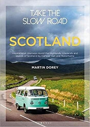 Take the Slow Road - book cover