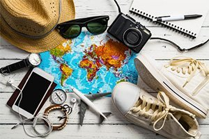 hypnosis for travel