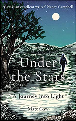 Under the stars - a journey into light - book review