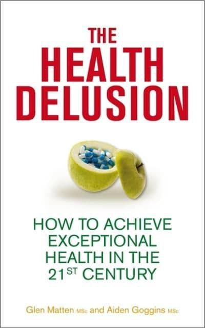 brain boosting foods as researched in the book 'The Health Delusion'