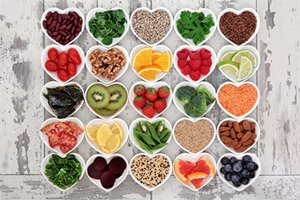 Eat more healthily with hypnosis