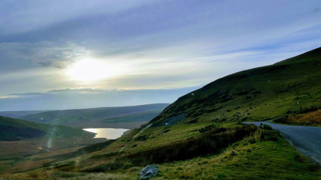 road trip - The Elan Valley - Wales