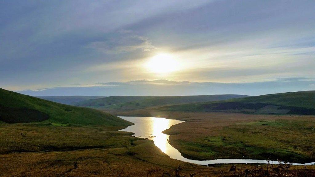 Wales: ancient Celt homeland