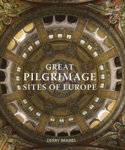 Book - Great Pilgrimage Sites of Europe