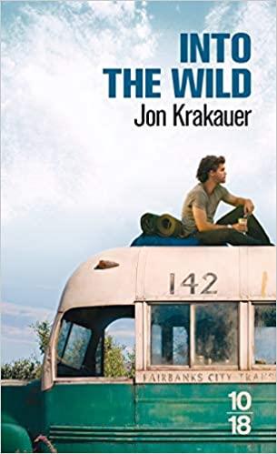 Into the wild - Jon Krakauer
